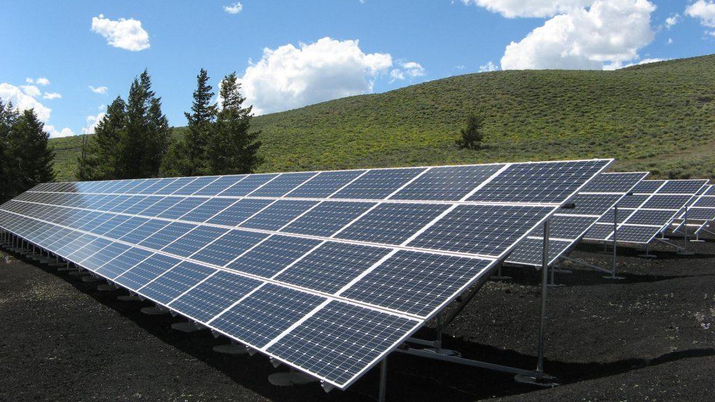 lening groene energie